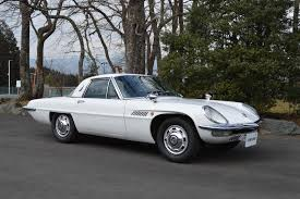 who owns mazda cars ultra rare mazda cosmo sport series i is looking for a new owner