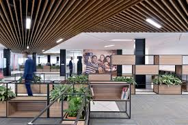 offices interiors archdaily