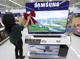 amazon have black friday sales wal mart launches blowout sale to rival amazon prime day