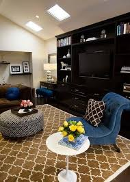 How Big Should Rug Be In Living Room 11 Area Rug Rules And How To Break Them