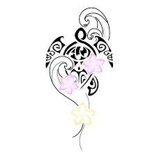 Polynesian Flower Tattoo - best 25 guam tattoo ideas on pinterest hawaiian tattoo ocean