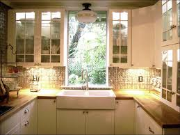 Curio Cabinets Living Spaces Kitchen Soffit Above Kitchen Cabinets Living Room Decorating