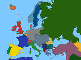 Europe Map In 1914 by Image Map Of Europe 1914 By Relicure Png Thefutureofeuropes