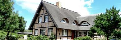 Haus Haus Meerblick Ahrenshoop