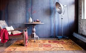 Wohnzimmer Orientalisch Orientalisches Flair Mit Perserteppichen