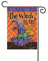 witching hour halloween garden flag flag trends