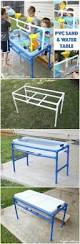 Pvc Patio Furniture Plans - 25 best sandbox diy ideas on pinterest sandbox ideas backyard