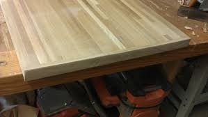 tom s workbench part 57 the final product