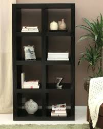 Blue Bookcases Bookcase Dark Wood Bookcase With Glass Doors Dark Wood Bookcase