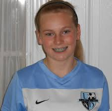Ashley Whittaker Lake Norman Soccer Club Powered By Oasys Sports