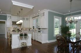 best paint color for a kitchen the best paint color choices for your kitchen exposure