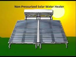 solar for home in india bharat solar energy play solar home power system in india