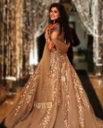 Bridle Dress 20 Best From Manish Malhotra U0027s Bridal Collection