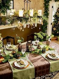 ideas how to decorate christmas table 1199 best christmas table decorations images on pinterest within