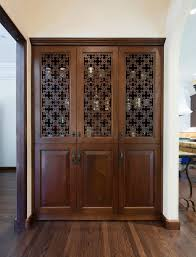 Spanish Colonial Furniture by Spanish Colonial Renovation Buchanan Opalach Architects