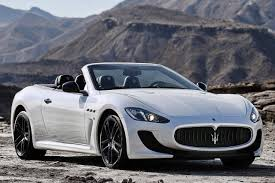 maserati grancabrio interior 2016 maserati granturismo pricing for sale edmunds