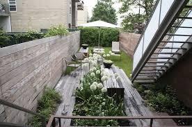 Small Urban Garden - small space big solutions urban gardening numi tea garden blog