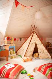 Simple Bedroom Interior Design Ideas 30 Simple Bedroom Interior Design Ideas Featuring Play Tents For
