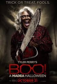 Halloween Film Remake by More Posters To Tyler Perry U0027s Boo A Madea Halloween Blackfilm