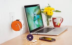 Desk Cord Organizer What Are The Best Ways To Keep Cables Under Desks Tidy And