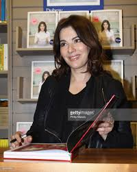 nigella lawson book signing photos and images getty images