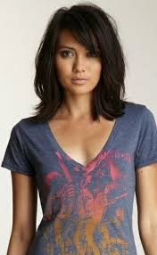 clavicut hairstyles love long hairstyles with bangs wanna give your hair a new look