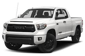 toyota commercial vehicles usa 2017 toyota tundra trd pro 5 7l v8 4x4 double cab 6 6 ft box