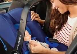 Most Comfortable Baby Car Seats Britax Baby Safe I Size Isofix Base Samuel Johnston Com