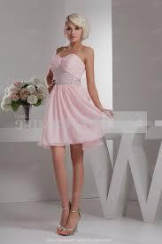 Light Pink Bridesmaid Dress Short Light Pink Bridesmaid Dresses Naf Dresses