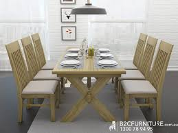 Dining Room Tables Modern Solid Timber Furniture Melbourne Solid Timber Furniture Black And