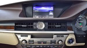 lexus es interior lexus es 300h 2017 std interior car photos overdrive