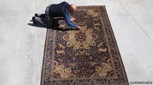 Harding Carpets by The Armenian Rugs That Tell Two Stories Bbc News