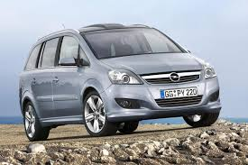 opel meriva 2004 opel zafira reviews specs u0026 prices top speed