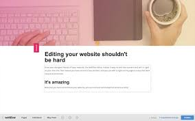 easy website content management for everyone webflow