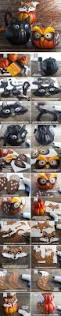 how to make wings for halloween 21 cheap and easy halloween decorations on a budget craft or diy