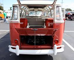 volkswagen van original interior volkswagen split window bus 1962 cartype
