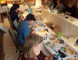 Art And Craft Room - the 31st national arts u0026 crafts conference at the omni grove park