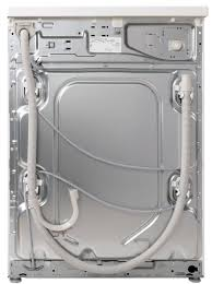 bosch waw28460au 8kg front load washing machine appliances online