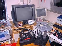 chambre de gamer l image du jour une chambre de gamer en 1998 gameblog fr