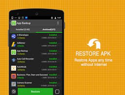 app backup restore apk apps backup restore pro android apps on play