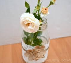 jar vase casual elegance jar vase