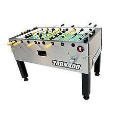 Regulation Foosball Table Tornado Foosball Table Ebay