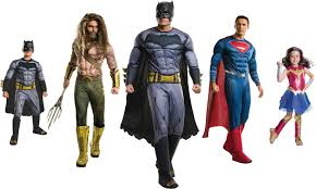 Batman Halloween Costume Mens Love Zombies Batman Superman Costumes