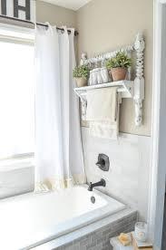 best 25 farmhouse towel bars ideas on pinterest neutral bath