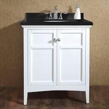 27 Bathroom Vanity by Ensemble Vanite Armoire