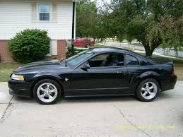 1999 mustang black 1999 mustang gt carcreditta youareapproved usedcars