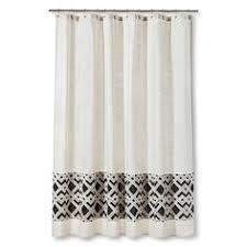 Target Paisley Shower Curtain - threshold paisley shower curtain bathroom redo pinterest
