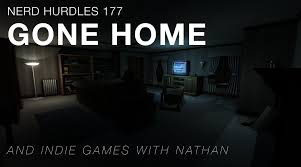 nh177 u2013 gone home and indie games