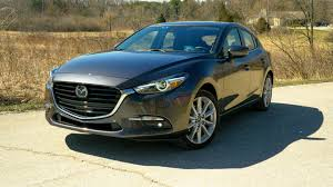 mazda ll new mazda engine uses gas but functions like a diesel roadshow