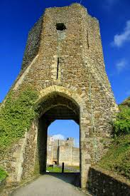 dover castle the history of dover castle u2014 the largest castle in england